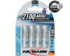 Ansmann Maxe Rechargeable Batteries