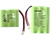 3.6V Cordless Phone Battery Packs