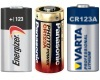 123 123A CR123 CR123A Lithium Batteries