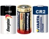 CR2 Lithium Batteries