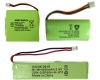 2.4V Cordless Phone Battery Packs