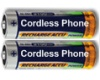 AA Cordless Phone Batteries