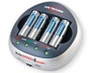 Professional Intelligent Battery Chargers
