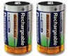 Rechargeable D Batteries