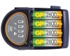 Battery Chargers with Automatic Cut Off