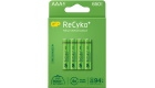GP Rechargeable Batteries