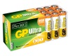 GP Alkaline Batteries