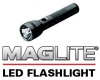 Maglite LED Flashlight Torches