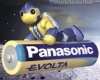 Panasonic Evolta Alkaline Batteries