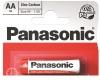 Panasonic Zinc Batteries