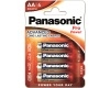 Panasonic Pro Power Alkaline Batteries