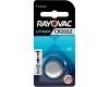 Rayovac Lithium Batteries