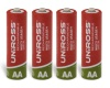 Uniross Rechargeable Batteries
