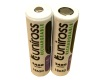 Uniross 18650 Li-ion Batteries