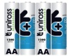 Uniross Rechargeable AA Batteries