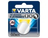 Varta Lithium Coin Batteries