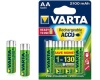 Varta Rechargeable Batteries