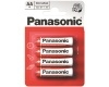 Panasonic Zinc Batteries