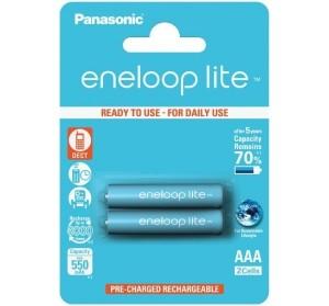 eneloop lite batteries