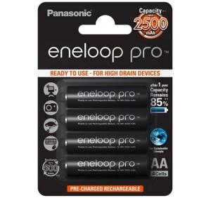 eneloop pro batteries